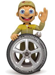 Neumáticos Soledad y Michelin realizarán hoy y mañana en Vigo revisiones gratuitas de vehículos