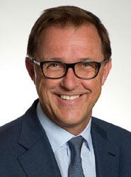 Thomas Sedran ha sido nombrado presidente y consejero delegado de Chevrolet Europa