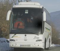 Autobuses Hermanos Arriaga pasa a formar parte del programa sostenible Ecostars