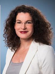 Tina Müller es la nueva directora general de Marketing y miembro del Consejo de Opel