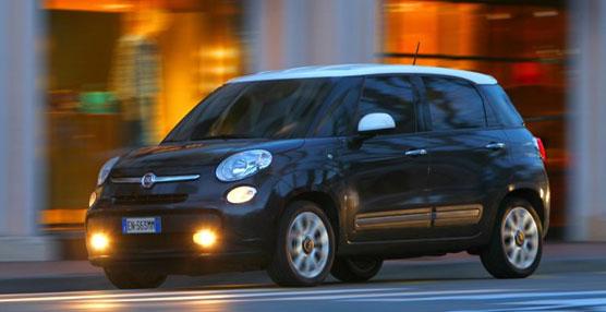 El City Brake Control de gana el premio 'Euro NCAP Advanced' 2013