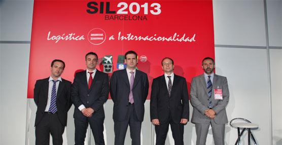 ToolsGroup celebra 'el éxito de asistencia' a la jornada 'Cadenas de Suministro Globales', celebrada en el SIL 2013