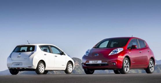 Nissan considera que está cada vez más cerca de conseguir los objetivos del Green Program 2016