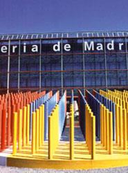 Trafic 2013 y el Salón Profesional de Flotas de Madrid propondrán conjuntamente una variada oferta de servicios