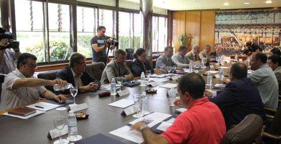 El Foro para el Transporte y la Logística de Huelva dará prioridad a las actuaciones más relevantes para la provincia