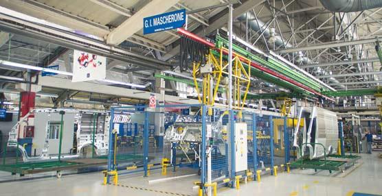 El plan industrial de Iveco para Valladolid consolida la factoría y prevé un aumento de la producción