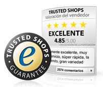 Trusted Shops incluye a Italia, Países Bajos y Bélgica en la lista de países que 'disfrutan' de su sello de calidad
