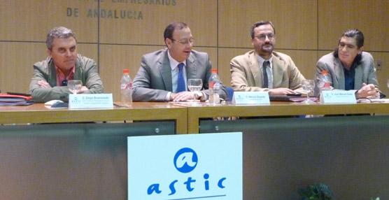 Astic celebra una jornada con la normativa y la negociación colectiva en el punto de mira