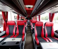 Autobuses urbanos de Rusia recibe 565 autobuses ZF, el mayor pedido que ha sacado adelante la compañía