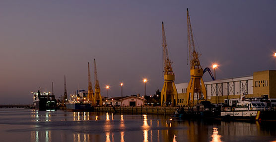 MATSA planea la construcción de un centro logístico en el Puerto de Huelva para el tráfico de concentrados de minerales