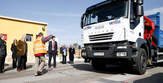 Europa aprueba endurecer lasinspecciones para mejorar la seguridad de los vehículos