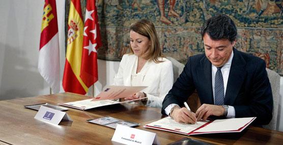 Se renueva el convenio para usar el Abono Transportes entre Madrid y Castilla-La Mancha
