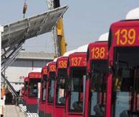 Los autobuses discrecionales son eximidos de la obligación de llevar libro de reclamaciones a bordo