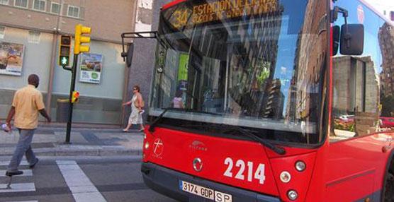Autobuses Urbanos de Zaragoza SAU será la concesionaria del servicio de transporte urbano regular en Zaragoza