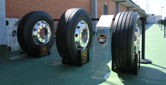 Continental presenta su Generación 3, una completa gama de neumáticos para cualquier vehículo de pasajeros