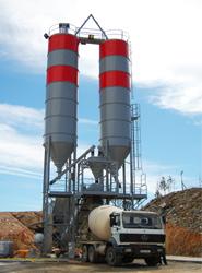 Una de las instalaciones de la compañía en Huelva.