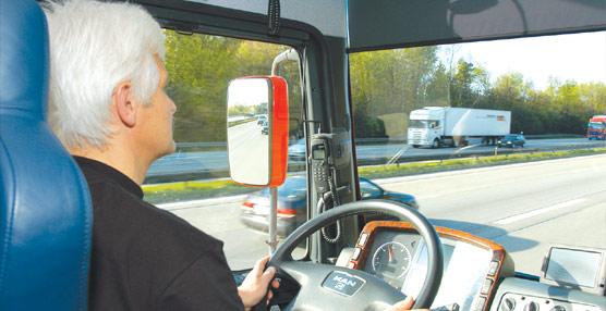 11, 3 millones en ayudas para la jubilación anticipada de transportistas autónomos