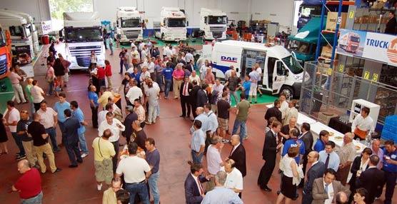 Trucklandabre un concesionario DAF en Alcalá de Henarespara continuar consu expansión en España