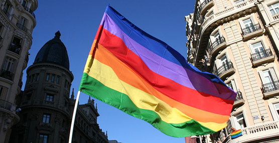 El Día del Orgullo Gay desviará 66 líneas de la EMT entre la tarde del sábado y la madrugada del domingo