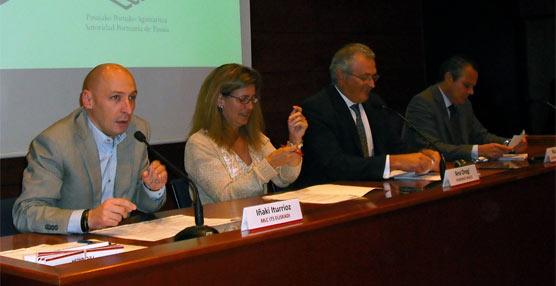 La III Jornada Logística de Euskadi declara la importancia de la logística 'para la competitividad de la industria vasca'