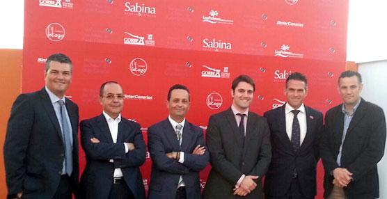 City Sightseeing Las Palmas de Gran Canaria presenta su nueva imagen al sector turístico