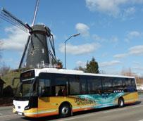 Los primeros Euro 6 VDL Citea llegan a Finlandia de la mano de la empresa finlandesa de transporte público