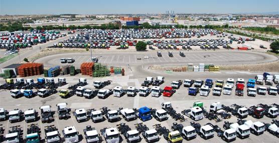 AutoScout24 crea un mercado internacional para 'agilizar' la compraventa de industriales para pymes y autónomos