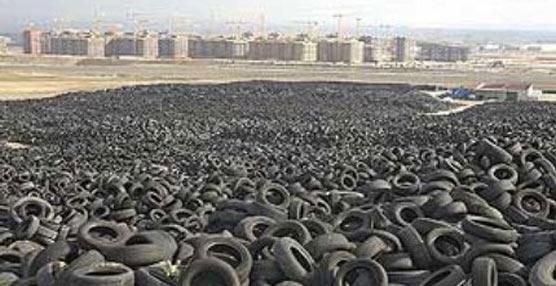 SIGNUS investigará la procedencia de los neumáticos usados que se comercializan en España
