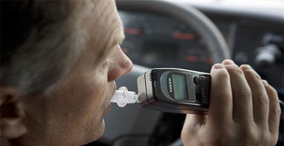 Tráfico realizará 20.000 controles diarios con motivo de la campaña de prevención de drogas y alcohol al volante