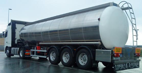 El convenio de transporte de mercancías de Madrid se prorroga hasta el 28 deFebrero de2014