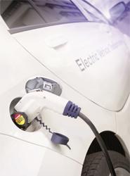 Atos lanza una aplicación para 'smartphones' y 'tablets' que localiza puntos de recarga de vehículos eléctricos