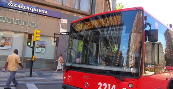 La UE sanciona a España por irregularidades enlas concesiones de servicios de transporte público