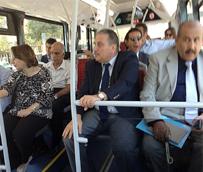 Las capitales de Irak y Bangladesh toman como referencia el transporte público de Barcelona para sus proyectos
