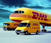 DHL Freightparticipa en el proyecto de cooperación con Guinea-Bissau de la Asociación de la Prensa de Sevilla