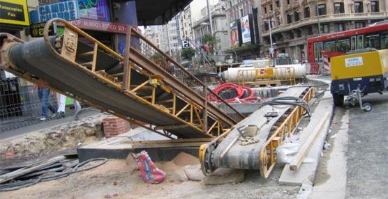 La Plataforma contra la Morosidad celebra que las constructoras no puedan incumplir los plazos de pago