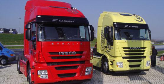 Iveco reúne a los carroceros europeos más importantes en el 'Fiat Industrial Village'