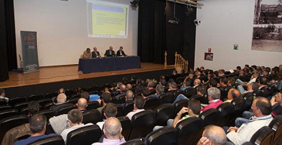 Fegatramer desarrolla diferentes acciones formativas con el objetivo de 'ayudar a los profesionales del Sector gallego'