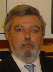 El ex presidente del Consejo Superior de Obras Públicas, Fernando Cascales,recibe la Medalla al Mérito en el Trabajo