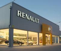 El parque de proveedores de Renault en Palencia 'va a ser una realidad', según tomás Villanueva