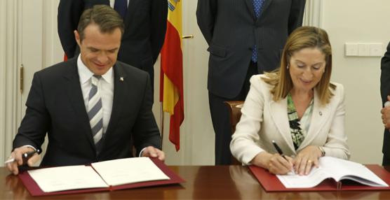 España y Polonia alcanzan un acuerdo para cooperar en el ámbito del transporte y las infraestructuras