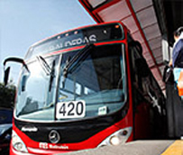 Goal Systems será la encargada de la programación óptima del sistema de operaciones de Metrobús de México