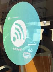 Los tres nuevos autobuses urbanos de Elche, incorporados recientemente al servicio, ya cuentan con red wifi