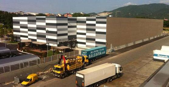 Lidl estrena la ampliación de la plataforma logística que tiene en Montcada i Reixac (Barcelona)
