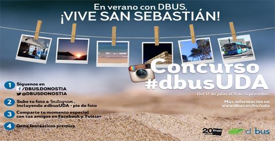 Dbus, en colaboración con la empresaFnac, organiza un concurso veraniego de fotografía en las redes sociales