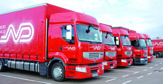 Norbert Dentressangle adquiere las actividades de 'freight fowarding' de Daher