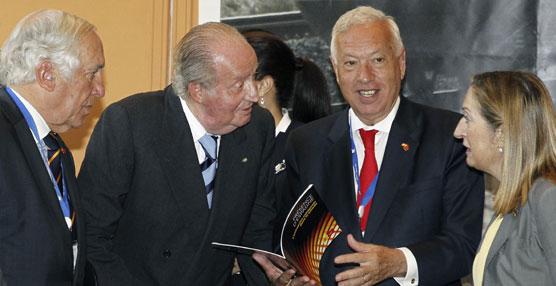 La ministra de Fomento apuesta por una red de infraestructuras de transporte que favorezca la logística entre Marruecos y España