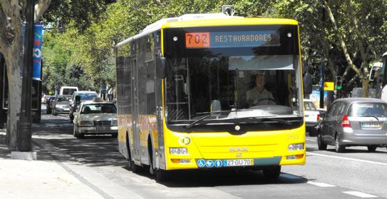 La empresa pública de autobuses de Lisboa seenfrenta a problemas de financiación y se sitúa en riesgo de quiebra