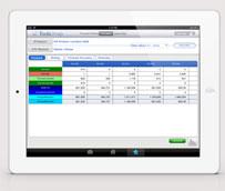 ToolsGroup acaba de lanzar la app para iPad de su aplicación Demand Collaboration Hub (DCH)