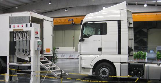 Truck & Bus GmbH y MAN SE firman un acuerdo de dominio y transferencia de resultados consolidando el grupo