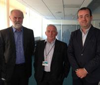 El Concejal de Tráfico y Transportes de Murcia presenta en Manchester su plan para promover el transporte intermodal